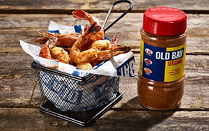 OLD BAY® Shrimp